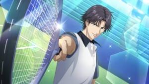 テニスの王子様:跡部景吾