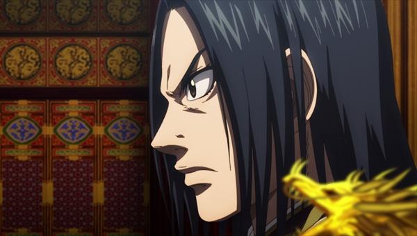 TVアニメ「キングダム」第2弾メインPV解禁!秦国と合従軍の壮絶を超える闘いが描かれる