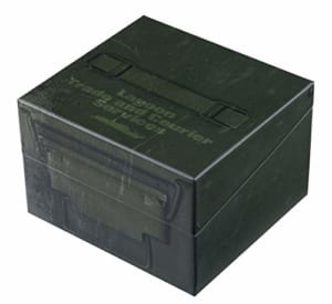 BLACK LAGOON 1-11 20th ANNIVERSARY BOX