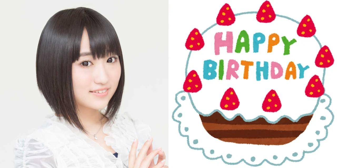 祝・本日3月27日は悠木碧さんのお誕生日!みんなが思う「悠木さんといえば?」【結果発表】