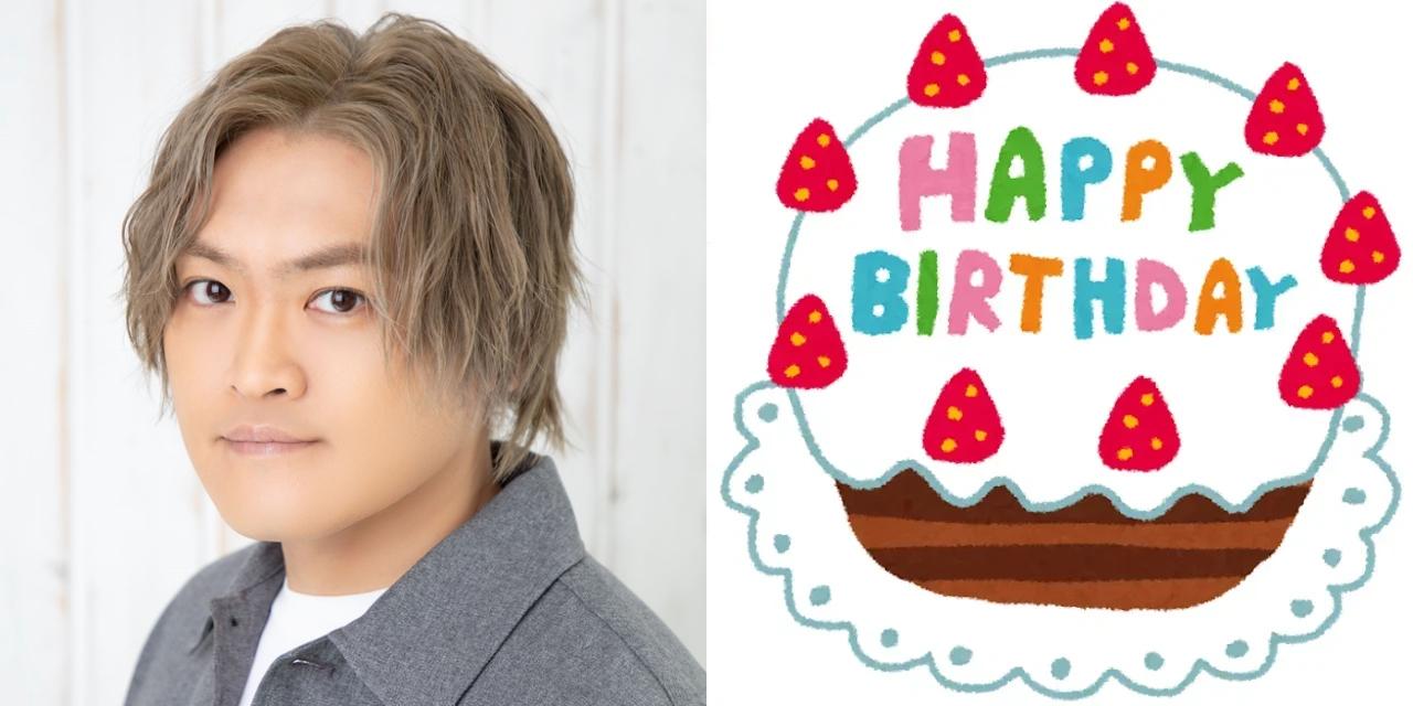 祝・本日3月29日は木島隆一さんのお誕生日!みんなが思う「木島さんといえば?」【結果発表】