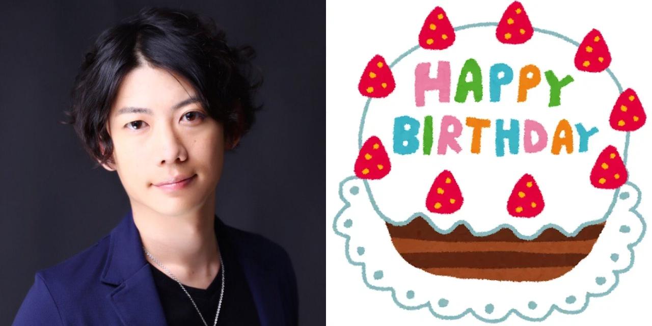 祝・本日3月30日は濱野大輝さんのお誕生日!みんなが思う「濱野さんといえば?」【結果発表】