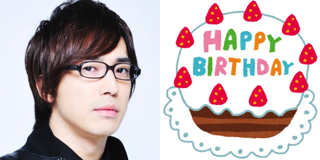 祝・本日3月16日は安元洋貴さんのお誕生日!みんなが思う「安元さんといえば?」【結果発表】