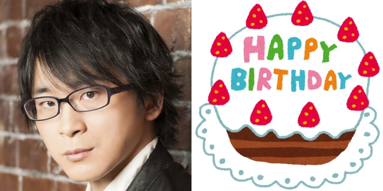 祝・本日3月25日は阿部敦さんのお誕生日!みんなが思う「阿部さんといえば?」【結果発表】