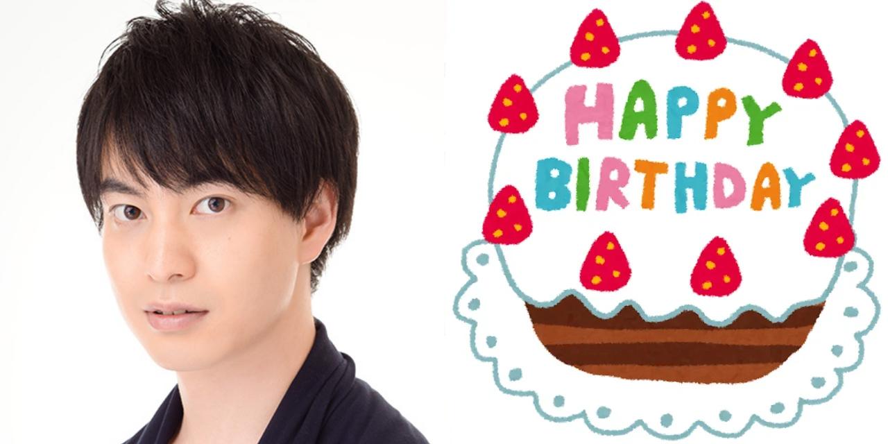 祝・本日3月25日は小林裕介さんのお誕生日!みんなが思う「小林さんといえば?」【結果発表】