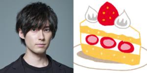 3月8日は増田俊樹さんのお誕生日