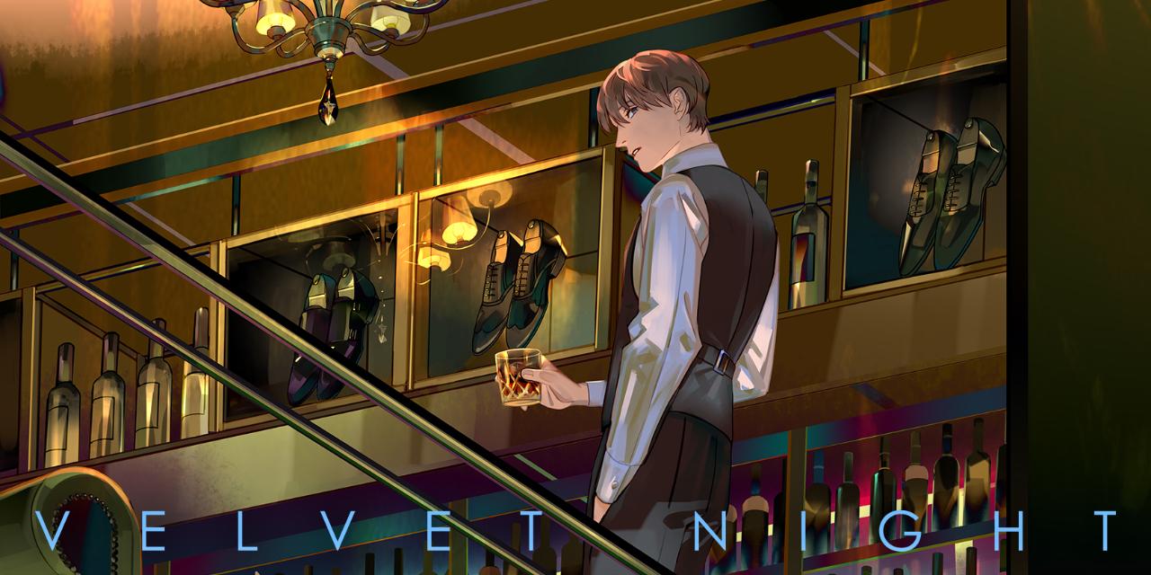 歌い手・しゅーずさんがニューアルバム「Velvet Night」リリース!収録曲「マスカレード・ラブ」のMV公開