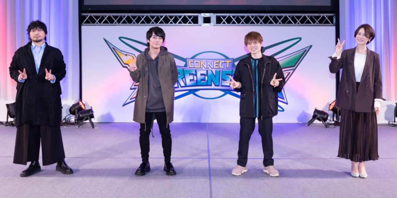 TVアニメ「呪術廻戦」AJ2021スペシャルステージのイベントレポート到着!キャストトークショーの様子をご紹介