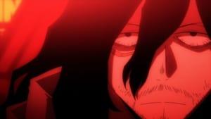 TVアニメ「僕のヒーローアカデミア」第5期1話 先行カット 相澤