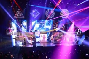 「Paradox Live Dope Show-2021.3.20 LINE CUBE SHIBUYA-」全員歌唱曲