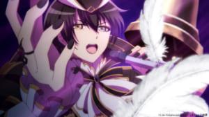 TVアニメ「アイ★チュウ」 第11話「infini ~決戦~」先行カット