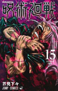呪術廻戦(15)