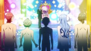 オジリナルTVアニメ「Fairy蘭丸~あなたの心お助けします~」1話先行カット1