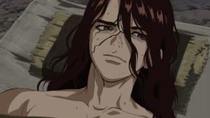 TVアニメ 「Dr.STONE」第2期 キャストが選んだシーン場面写・最終回
