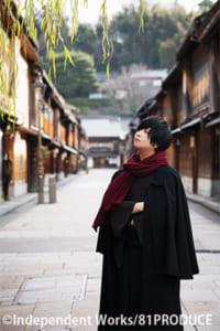 「君と旅する日曜日 vol.1」斉藤壮馬 サンプルカット