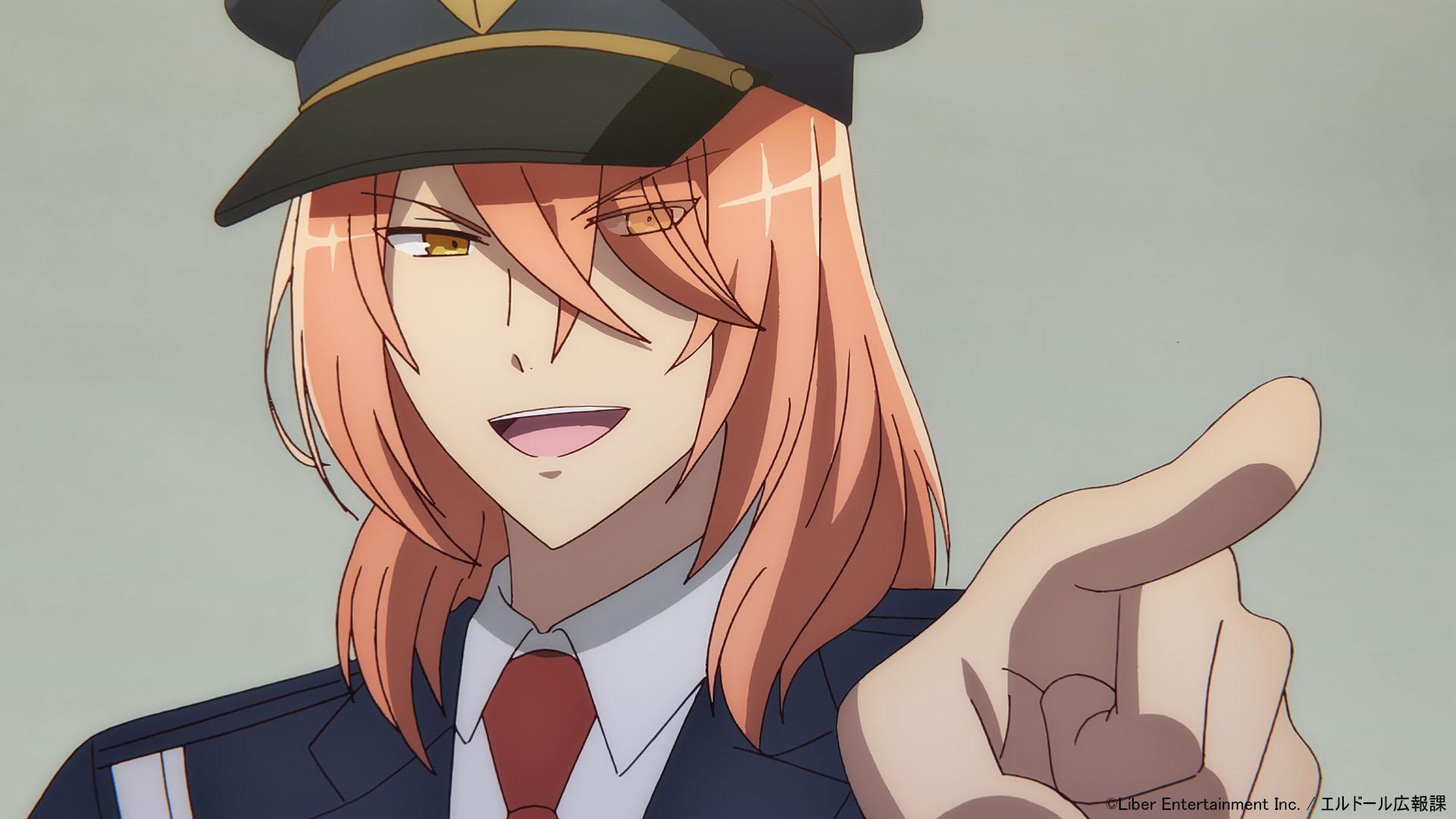 TVアニメ 『アイ★チュウ』第12話 「harmonie ~アイチュウ~」先行カット