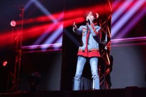 「Paradox Live Dope Show-2021.3.20 LINE CUBE SHIBUYA-」BAE_朱雀野 アレン役:梶原岳人さん