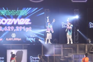 「Paradox Live Dope Show-2021.3.20 LINE CUBE SHIBUYA-」結果発表_cozmez_優勝