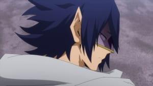 TVアニメ「僕のヒーローアカデミア」第5期1話 先行カット 天喰