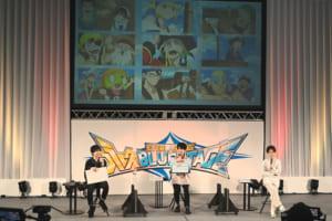 TVアニメ 「Dr.STONE」第2期 小林裕介さん、佐藤元さん、河西健吾さん トーク中