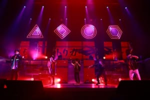 「Paradox Live Dope Show-2021.3.20 LINE CUBE SHIBUYA-」悪漢奴等2