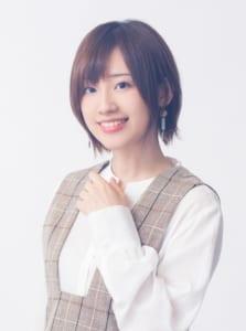 「とつくにの少女」シーヴァ役高橋李依さん