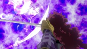 TVアニメ「半妖の夜叉姫」最終話 先行カット