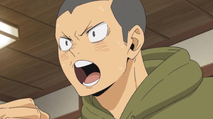 4月2日は林勇さんのお誕生日!「ハイキュー!!」や「ムヒョロジ」でおなじみの林さんといえば?【アンケート】