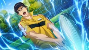 テニスの王子様:真田弦一郎