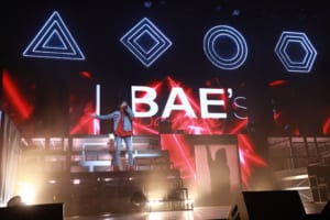 「Paradox Live Dope Show-2021.3.20 LINE CUBE SHIBUYA-」BAE2