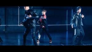 内田雄馬さん8thシングル「Comin' Back」MVカット ダンス