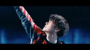 内田雄馬さん8thシングル「Comin' Back」MVカット アップ2