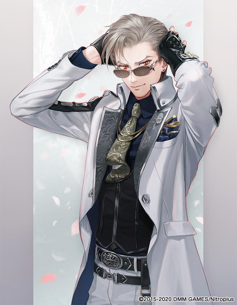 刀剣乱舞-ONLINE-:山鳥毛