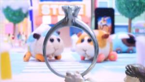 TVアニメ「PUI PUI モルカー」第9話場面写真