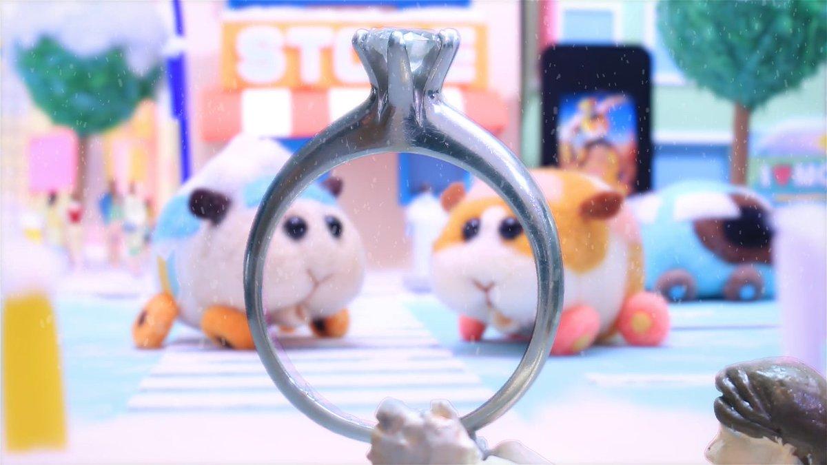 TVアニメ「PUI PUI モルカー」第9話感想 フラッシュモル!モ・ル・ランド!寒い日でも心あたたまるハッピー回