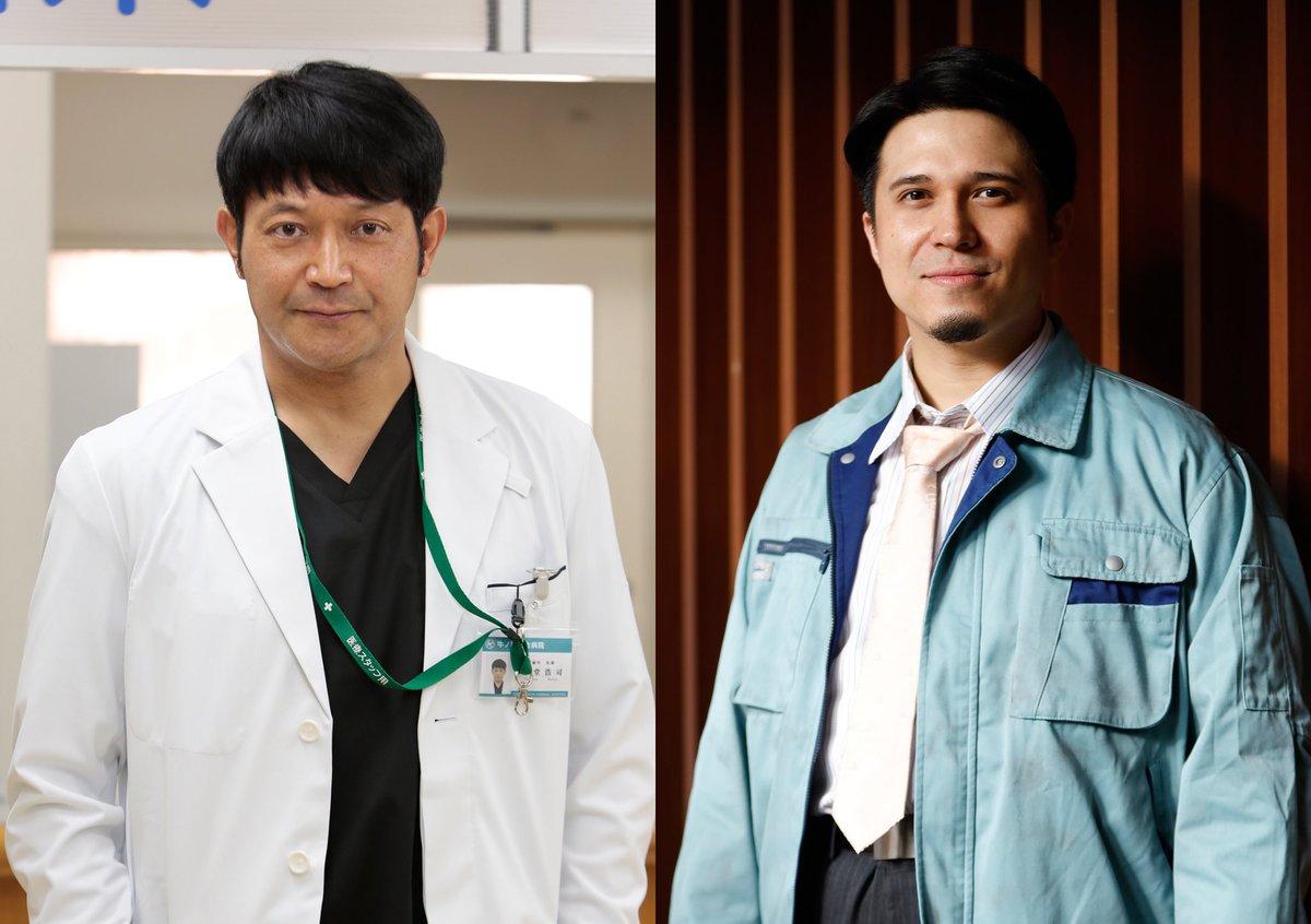 木村昴さんがTVドラマ「泣くな研修医」に初の父親役で出演決定!「きっと僕もいつか子供を授かったら、ああなるんだろうな」