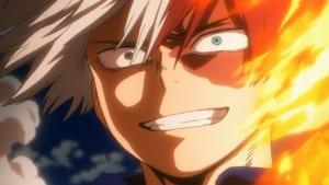 TVアニメ「僕のヒーローアカデミア」第23話「轟焦凍:オリジン」キャストコメンタリー付き配信