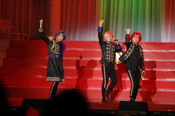 舞台「WITH by IdolTimePripara」DANPRI SPECIAL EVENTWITH