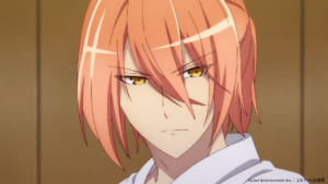 TVアニメ 『アイ★チュウ』 第10話「phoenix ~再生~」先行カット