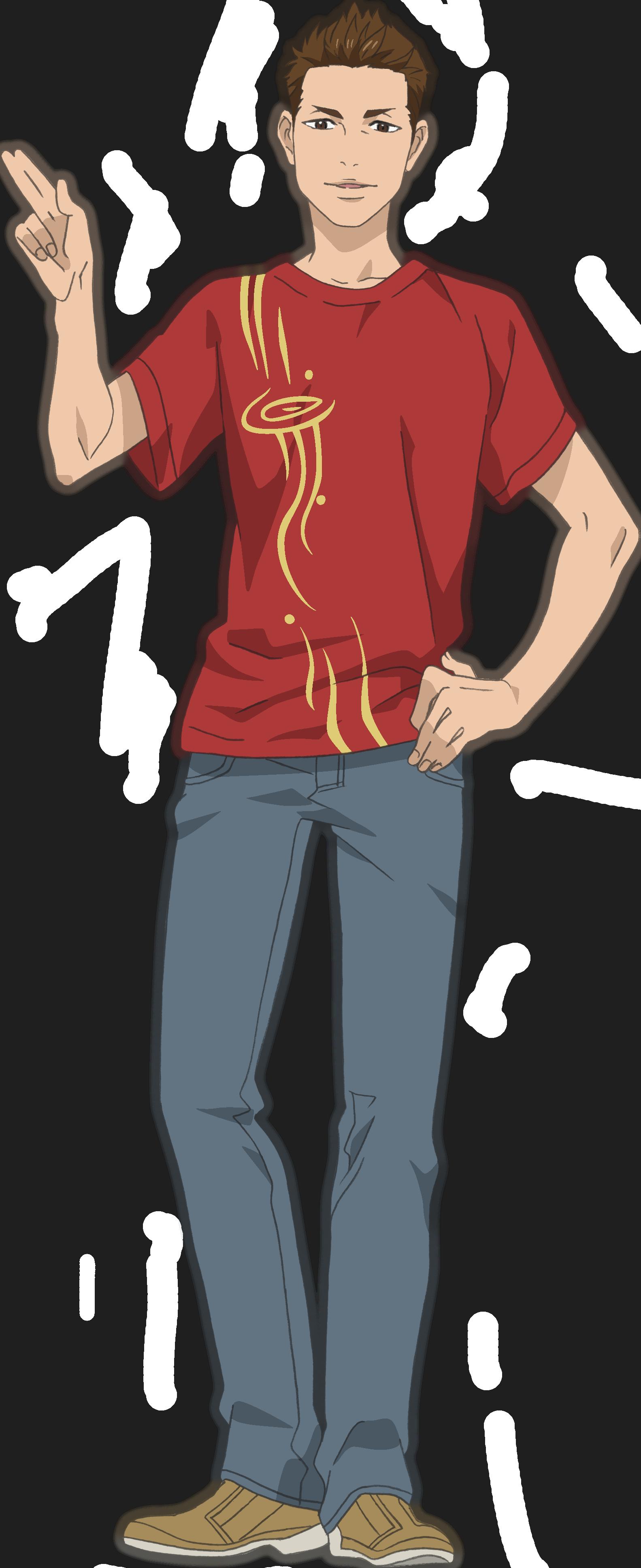 TVアニメ「ましろのおと」荒川潮