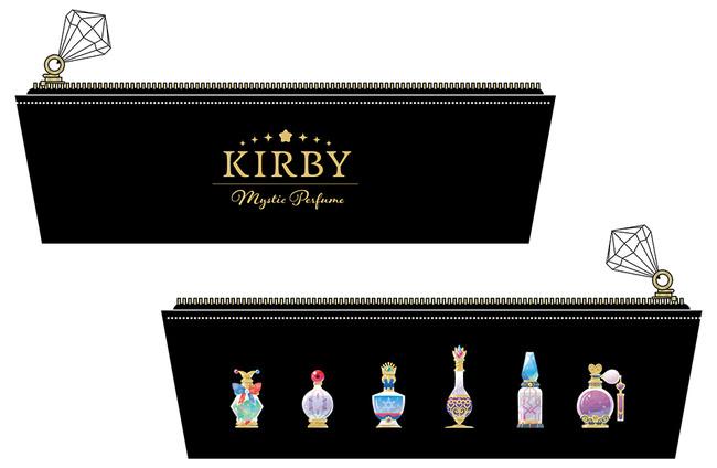 「KIRBY'S PUPUPU MARKET」ペンポーチ