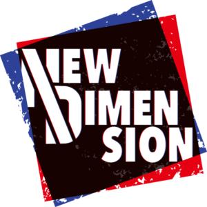 「あんさんぶるスターズ!!」ニューディメンションロゴ