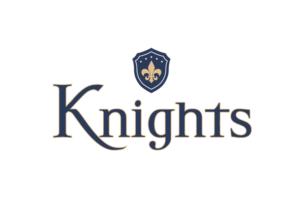 「あんさんぶるスターズ!!」Knightsロゴ