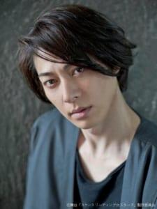 LIVE STAGE「スケートリーディング☆スターズ」安達拓海役:成松慶彦さん