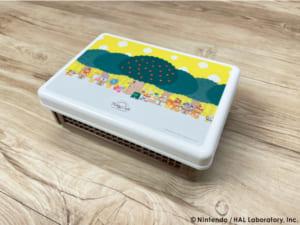 Kirby Café (カービィカフェ)」春のまんまるピクニックフェア さくら舞う ころころてまり寿司(テイクアウト)