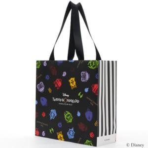 「ディズニー ツイステッドワンダーランド」×「& chouette」オリジナルデザインショッパー
