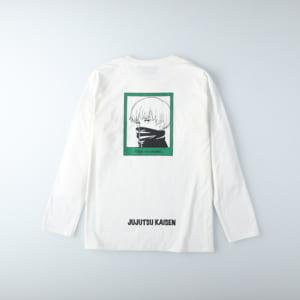 「呪術廻戦」×「ライトオン」狗巻棘 ホワイト