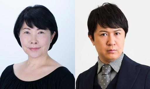 アニメーション映画「100日間生きたワニ」追加キャスト(池谷のぶえさん、杉田智和さん)