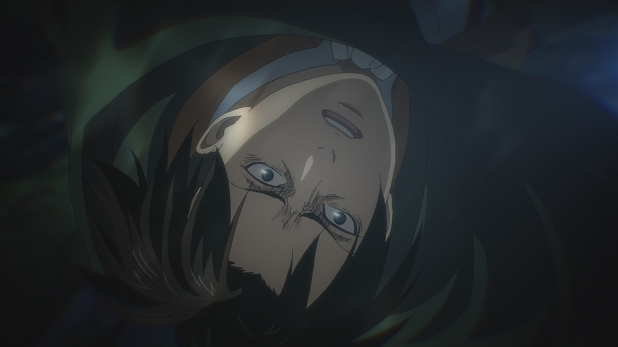 TVアニメ「進撃の巨人」第73話「暴悪」地震により番組途中で中断 続きは74話と連続放送に