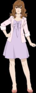 TVアニメ「ましろのおと」小薮啓子